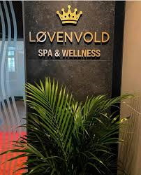 foto: Løvenvold Spa & Wellness